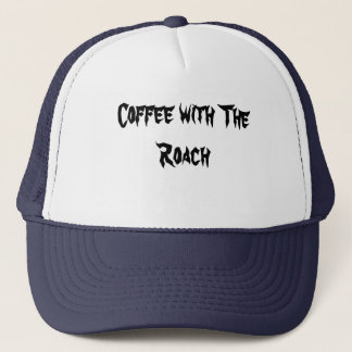 Coffee with the Roach Promo Hat