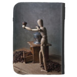 Coffee Worker Kindle Case