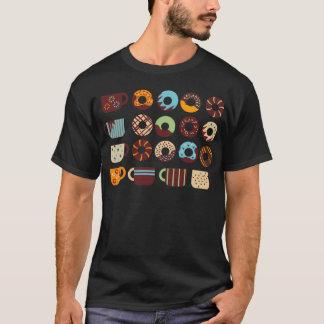 CoffeeAndDonuts T-Shirt