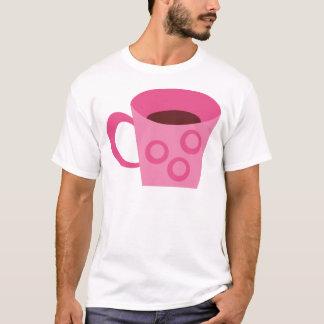 CoffeeASDonutsP15 T-Shirt