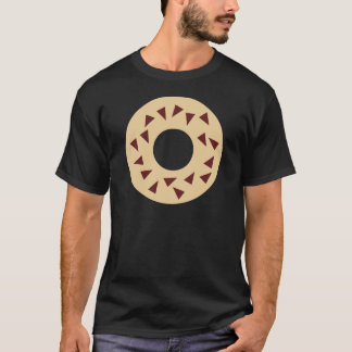 CoffeeASDonutsP5 T-Shirt