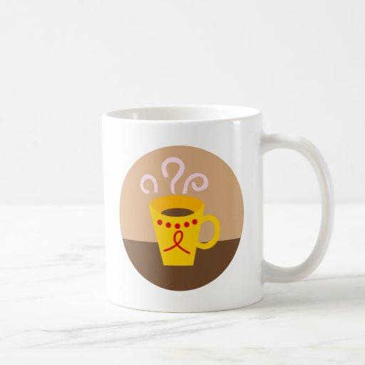 CoffeeBreak2 Taza