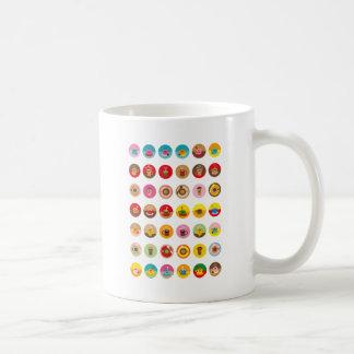 CoffeeBreakAll Mugs