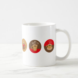 CoffeeBreakLine1 Coffee Mug