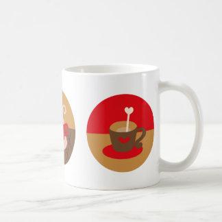 CoffeeBreakLine2 Mug