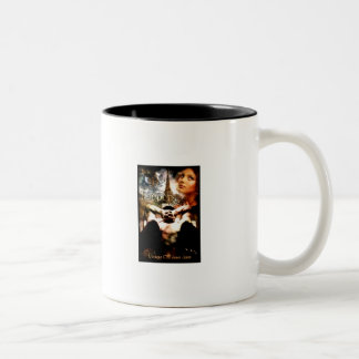 Coffeee Mug The keepers