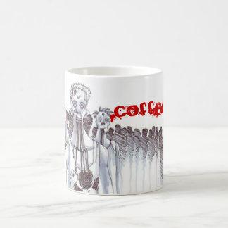 COFFEEee... zombies Coffee Mug