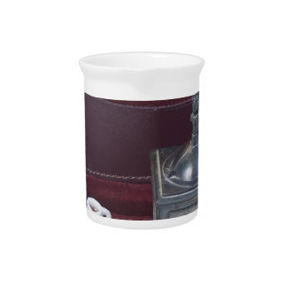 CoffeeGrinderInBriefcase082414 copy.png Beverage Pitcher