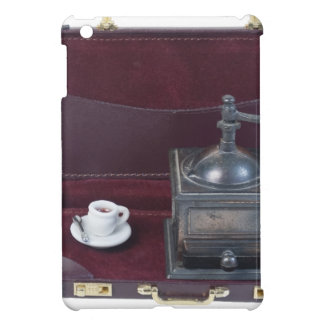 CoffeeGrinderInBriefcase082414 copy.png Case For The iPad Mini