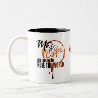 Coffeeholic Mug