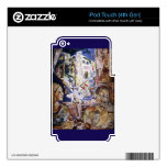 Coffeehouse of the Mind iPod Touch 4G Skin