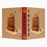 coffeemill retro