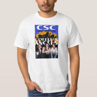 Coffee's Angels T-Shirt