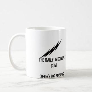 Coffee's For Suckers Coffee Mug