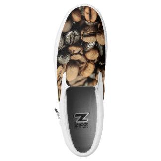 Coffees Slip-On Sneakers