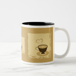 Coffeeshop Tazas