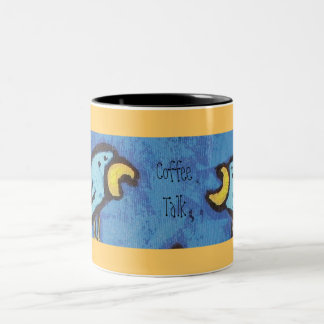 CoffeeTalk mug