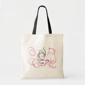coffeetwalk tote bag