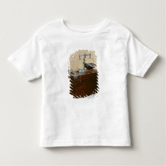 Coffer and scales t shirt