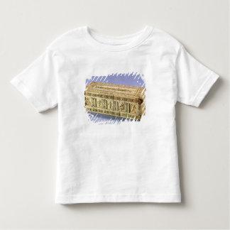 Coffer, from Turkey Shirt