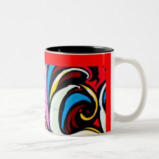 Coffer mug