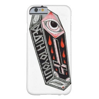 coffin barely there iPhone 6 case