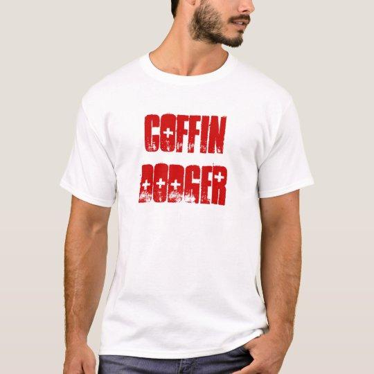 CoffinDodger T-Shirt