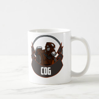 Cog Mug