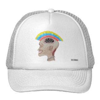 Cog-Nition (full colour) Hat
