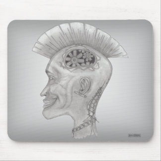 Cog-Nition Mouse Pad