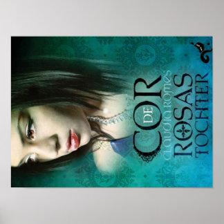 Cógele a Cor de Rosa hija tu póster