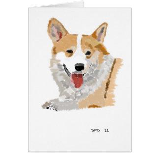 Cogi Card