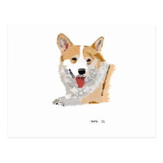 Cogi Postcard