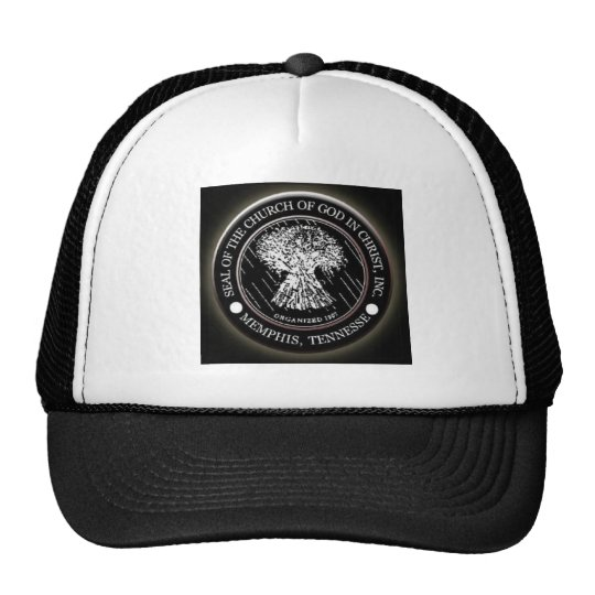 Cogic Trucker Hat