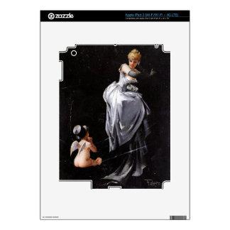 Cogido en el Web por el ~ de Luis Ricardo Falero Pegatinas Skins Para iPad 3