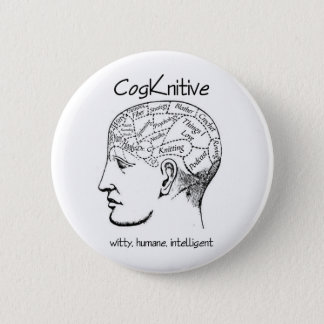 Cogknitive button