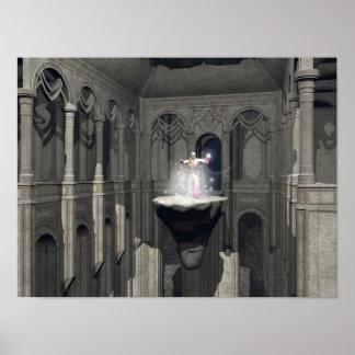 Cogline de Shannara Póster