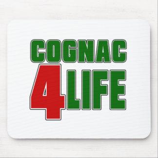 COGNAC 4 Life Mouse Pad