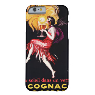 Cognac Monnet by Cappiello Barely There iPhone 6 Case