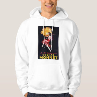 Cognac Monnet by Cappiello Hoody