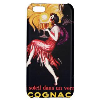Cognac Monnet by Cappiello iPhone 5C Case