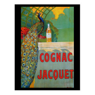 Cognac Postcard
