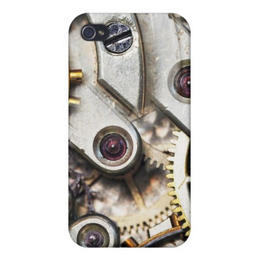 Cognition iPod Case iPhone 4 Covers