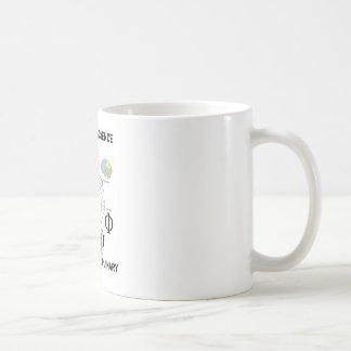 Cognitive Science Is Interdisciplinary Coffee Mug