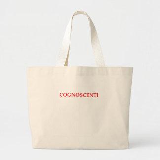 cognoscenti bags