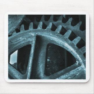 Cogwheel Mousepads