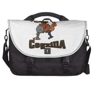 CogzillA Commuter Bags