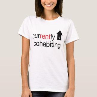 Cohabiting t-shirt
