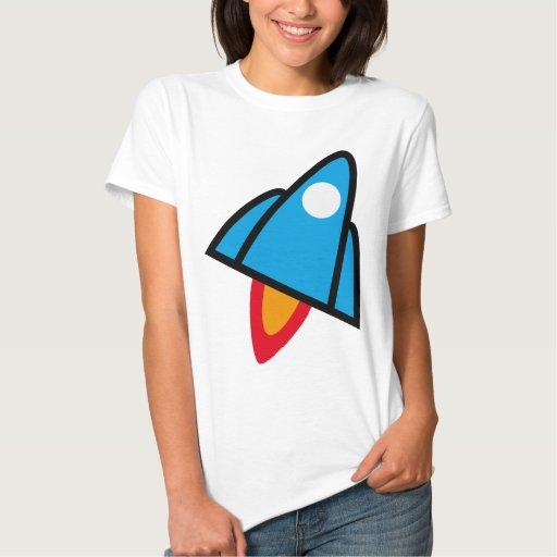 Cohete Camiseta
