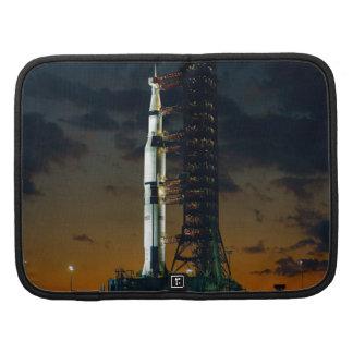 Cohete de Saturn V Organizador